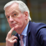 Barnier uncertain