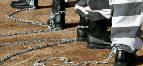 Chain Gang 1