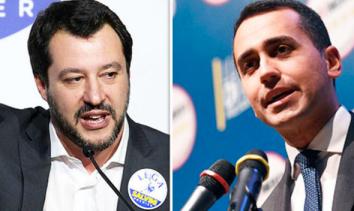 Salvini-Di Maio