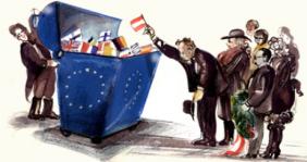 Supranational EU