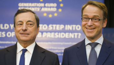 Weidmann-Draghi