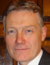 Ian Kearns
