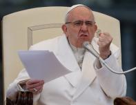 Pope F