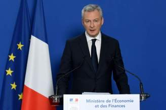BrunoLeMaire