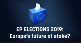 EP elections-1