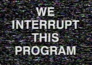 we-interrupt