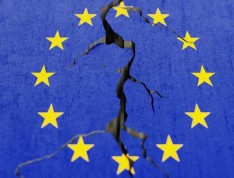 Cracked EU