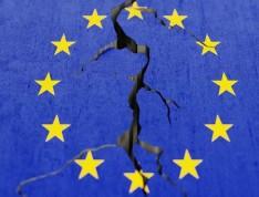Cracked EU