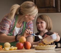 Motherhood-and-apple-pie