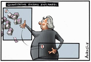 QE Cartoon 2