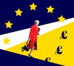 Brexit divorce