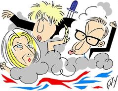Brexit mess