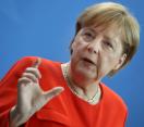Merkel-x