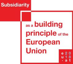 Subsidiarity-2