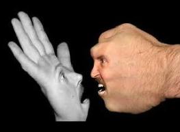 Heavy-handed