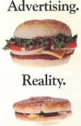 Advertising trick-1