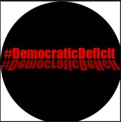 Democratic deficit-2