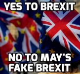 Fake Brexit