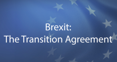 Transition agreement