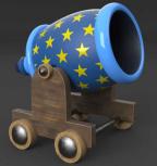 EU cannon
