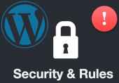 Security rules