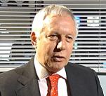 Sir Paul Lever