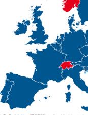 Swiss in EU