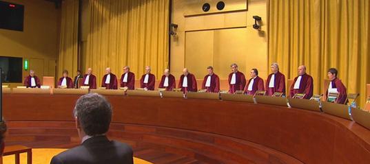 ECJ rules-2