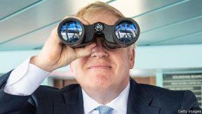 Boris bins