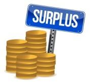 Surplus 2