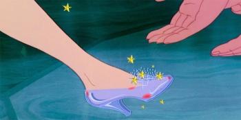 Shoe fit - stars pinching